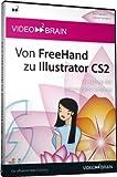 Von Freehand zu Illustrator CS2 (DVD-ROM)