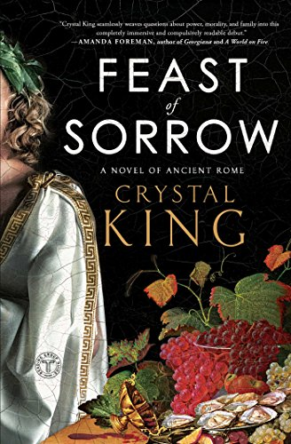 (Feast of Sorrow: A Novel of Ancient Rome)