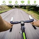 MEILAN M4 Wireless Bike Computer, IPX5 Waterproof