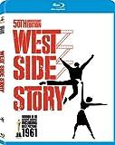 West Side Story: 50th Anniversary Edition [2 Blu-ray + 1 DVD] (Bilingual)