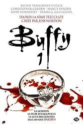 Buffy, Tome 1