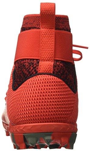 puma da Scarlet 18 Uomo Scarpe St Rosso High Flame Calcio Ignite Black 365 Puma 4qw7YAU
