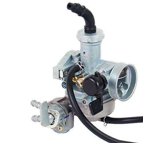 SaferCCTV(TM)Replace Carburetor Carb for 1970 1971 1972 1973 1974 1975 1976 1977 1978 1979 Honda Trail CT90 CT 90 - Honda 90 Parts