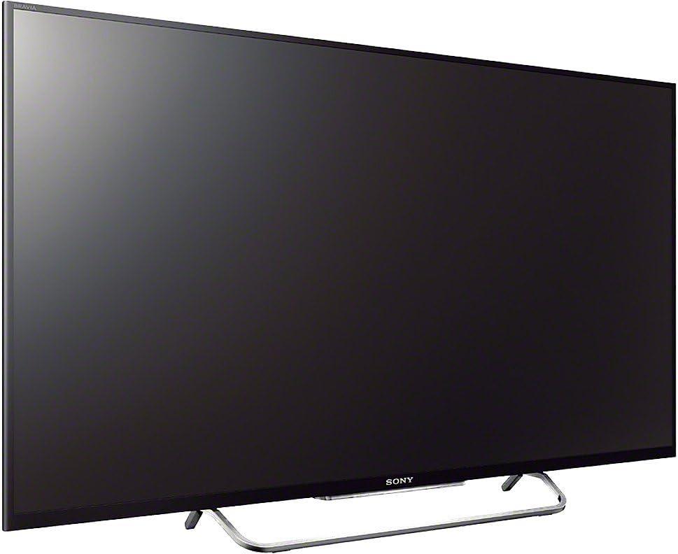 Sony KDL-42W705B - Tv Led 42 Bravia Kdl-42W705Bba Full Hd, 4 Hdmi, 2 Usb Y Smart Tv: SONY: Amazon.es: Electrónica