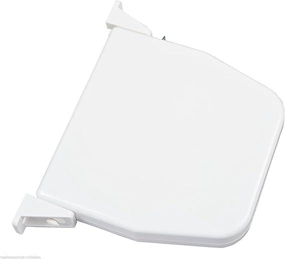 Caja para rollo de persiana, Mini orientable, sin cuerda: Amazon.es: Bricolaje y herramientas
