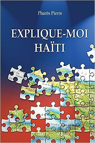 Download Online Explique-Moi Haïti epub pdf