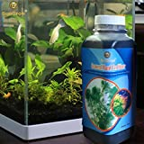 Liquid Seaweed Plant Fertilizer for Aquariums --- 16oz Organic Ready to use Formula - Growing Aid for Healthy & Happy Aquatic Plants - Contains over 70 Essential Vitamins, Minerals & Micronutrients