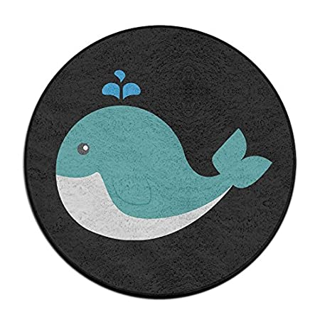 51palOTx3vL._SS450_ Whale Rugs and Whale Area Rugs