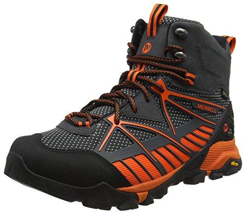 Merrell Capra Venture Mitte Gore-Tex Surround Boot - Männer Granit