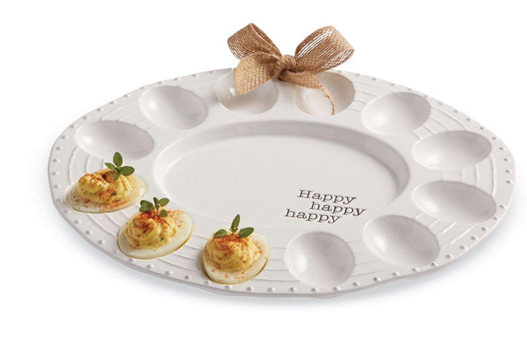 Easter Deviled Egg Plates Platters Easter Wikii