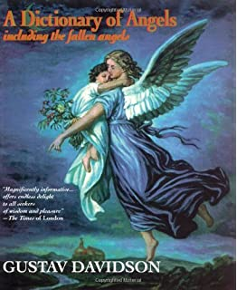 Amazon the book of angels turn to your angels for guidance a dictionary of angels including the fallen angels fandeluxe Images