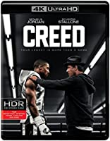 Creed [4K Ultra HD + Blu-ray]