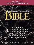 img - for Jttb: Volume 14, Romans Through Philippians (Teacher) book / textbook / text book