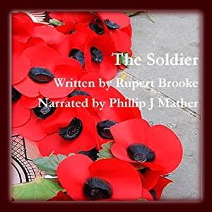 The Soldier Audiobook