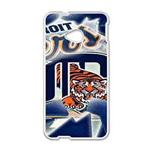 Hope-Store detroit tigers Phone Case for HTC One M7