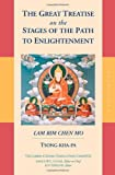 The Great Treatise on the Stages of the Path to Enlightenment, Tsong-ka-pa, 1559391529