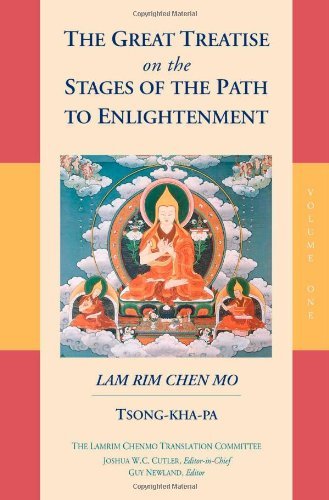 The-Great-Treatise-on-the-Stages-of-the-Path-to-Enlightenment-Volume-1