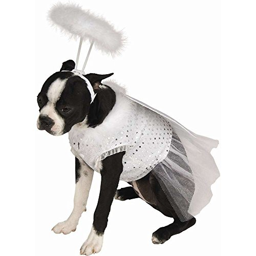 Rubie's Angel Pet Costume, -