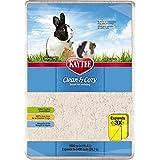 Kaytee Clean and Cozy Small Pet Bedding, 1000 cu.in., Original