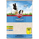 Kaytee Clean and Cozy Small Pet Bedding, 1000 Cubic Inch