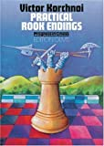 Practical Rook Endings, Victor Korchnoi, 3283004013
