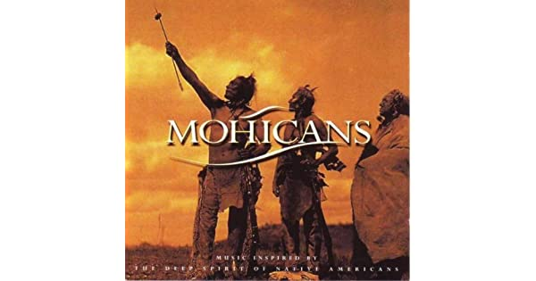 Amazon.com: Mohicans - Music Inspired By the Deep Spirit of ...