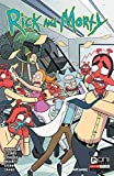 Kindle Store : Rick and Morty #54