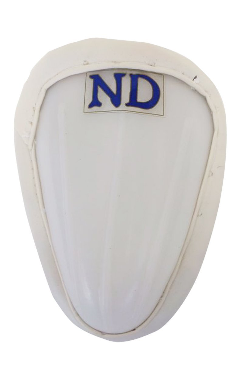 Nd Cricket Abdominal Protection Players Abdoguard Box White