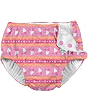 i play. by green sprouts Girls' Swim Diaper