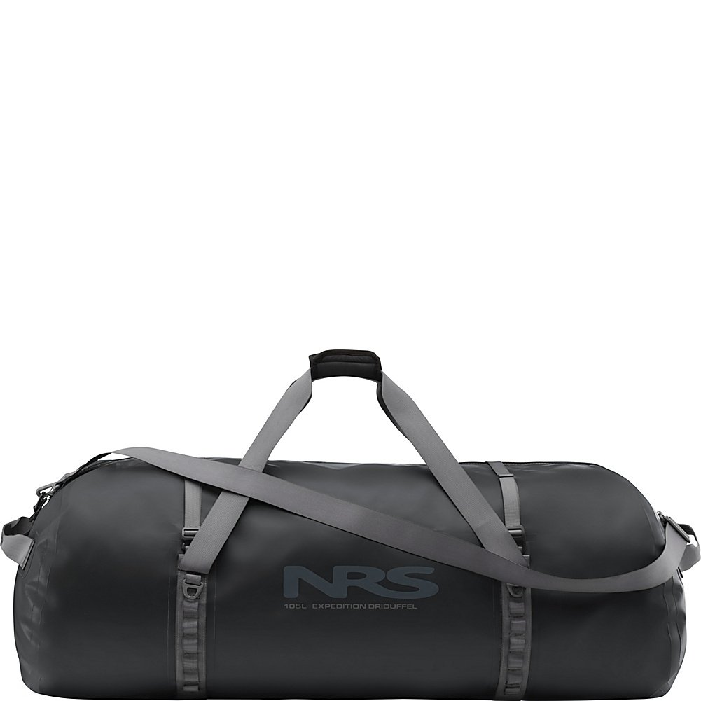 NRSエクスペディションDriDuffelドライバッグ 70 Liters フリント B01L12BFB8