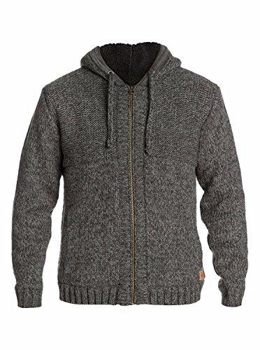 Quiksilver Full Zip Sweatshirt - 5