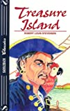 Treasure Island, Robert Louis Stevenson, 1562542818