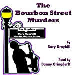 The Bourbon Street Murders | Gary Graybill