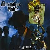 Adrenaline Mob: Omerta (Audio CD)