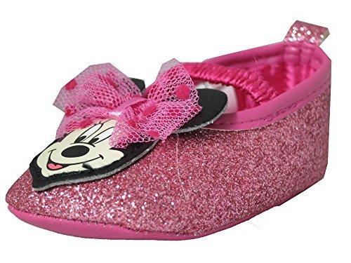 infant pink dress shoes - 5