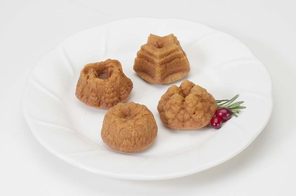 Nordic Ware Holiday Mini Muffin Pan by Nordic Ware (Image #4)