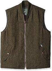 Woolrich Bear Claw Vest