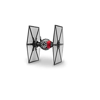 Revell Episode VII First Order Special Forces TIE Fighter Building Kit: Toys & Games