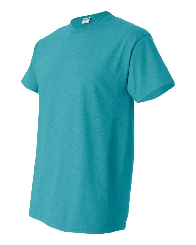 (ギルダン) Gildan メンズ ヘビーコットン 半袖Tシャツ トップス カットソー 定番 男性用 B014WB8I38 4L|アンティークジェイドドーム アンティークジェイドドーム 4L