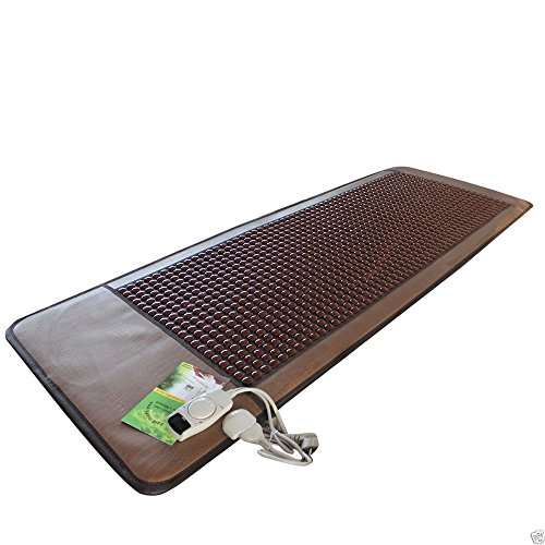 Professional Far Infrared  Healing Heating Pad | Tourmaline