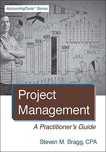 Download PDF Project Management - A Practitioner's Guide