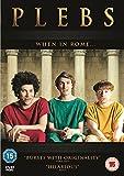 Plebs - Series One [DVD]