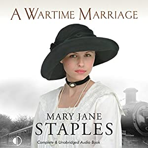 A Wartime Marriage Audiobook