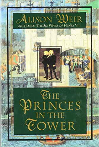 The Princes in the Tower (Hutch Double Tower)