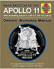 Forty, S: Apollo 11 50th Anniversary Edition (Haynes Manuals)