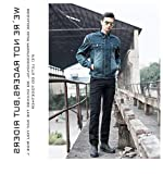 Trousers | MOTORPOOL UBS06 Jeans Leisure Motorcycle Jeans Pants of Locomotive Army Motor Pants Two Colors | by ANDUTI