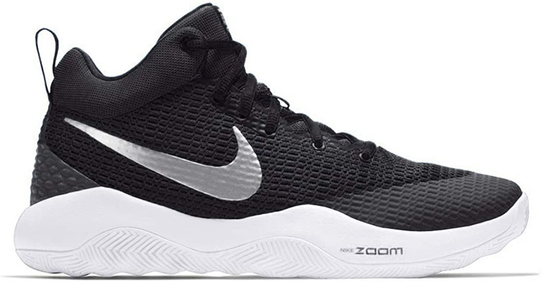 #5 Nike Men's Zoom Rev TB Basketball Shoe
