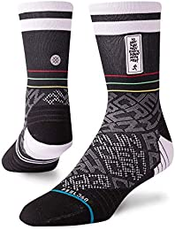 Men's Run Dem Crew Socks