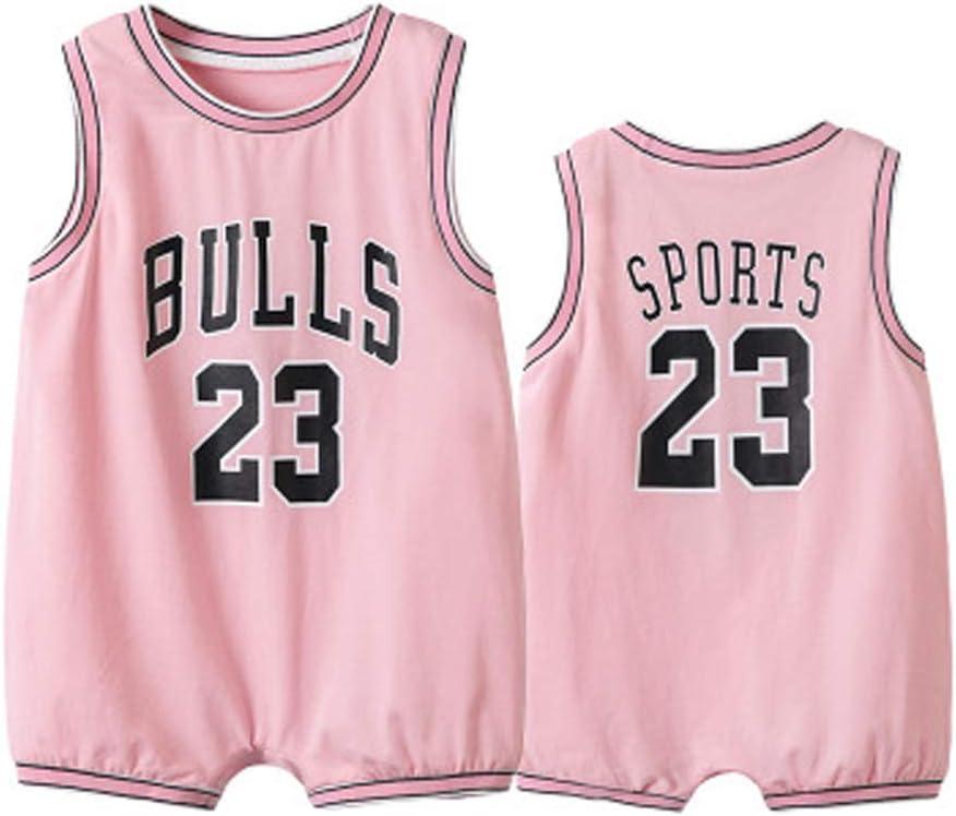 Men's Basketball Jersey #23 Michael