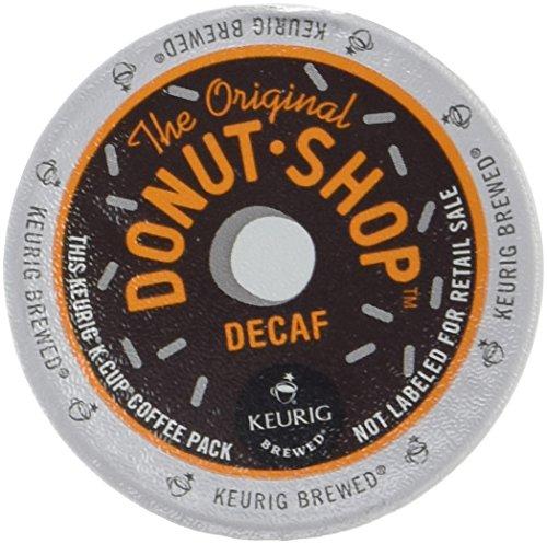 Original Donut Decaf Keurig K Cups